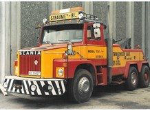 ScaniaL140